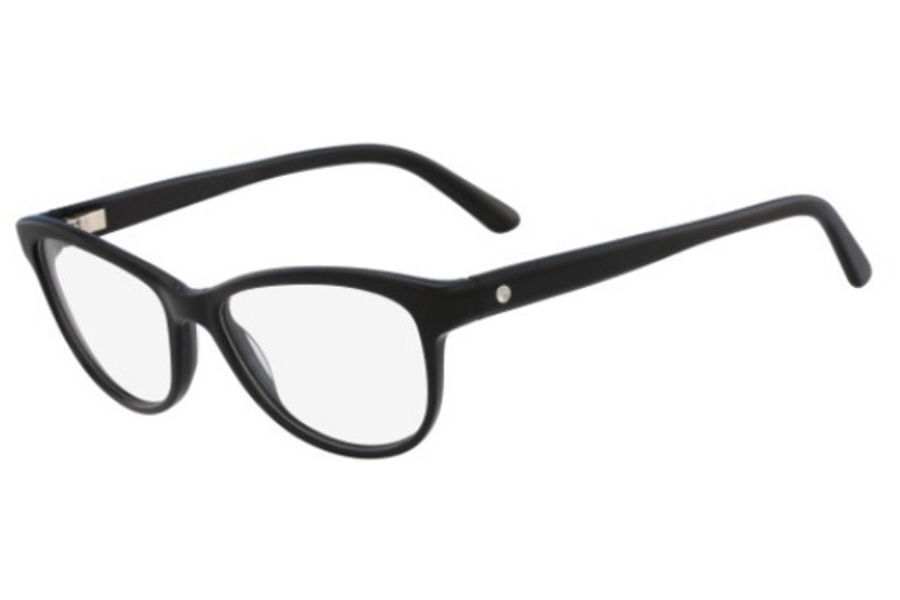 Skaga of Sweden SK2688 YNGAREN Eyeglasses in 001 Black