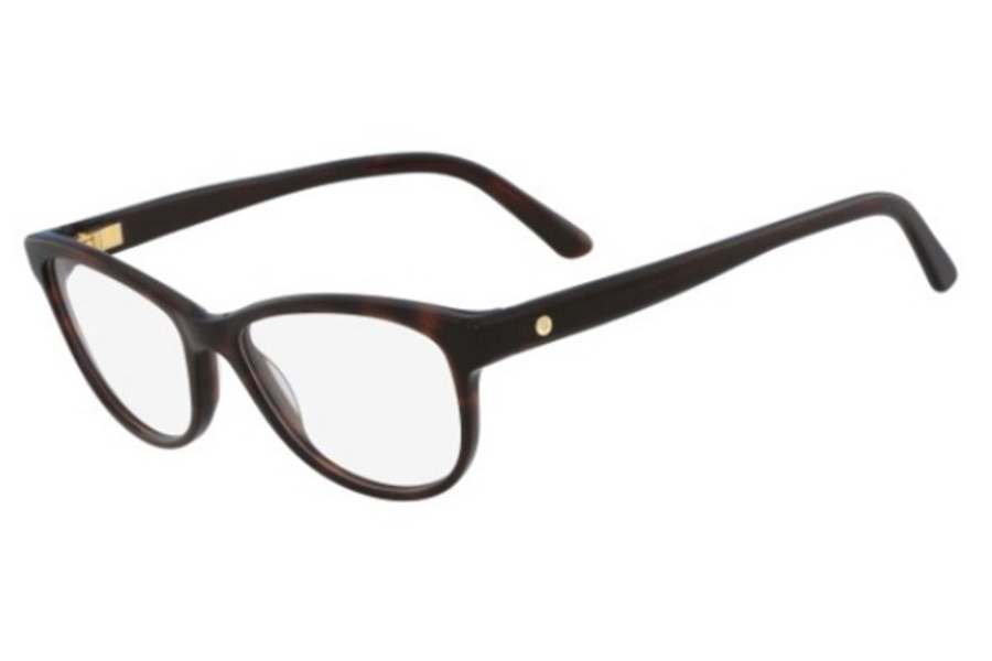 Skaga of Sweden SK2688 YNGAREN Eyeglasses in 214 Havana Brown