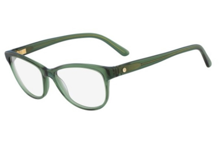 Skaga of Sweden SK2688 YNGAREN Eyeglasses in 315 Green