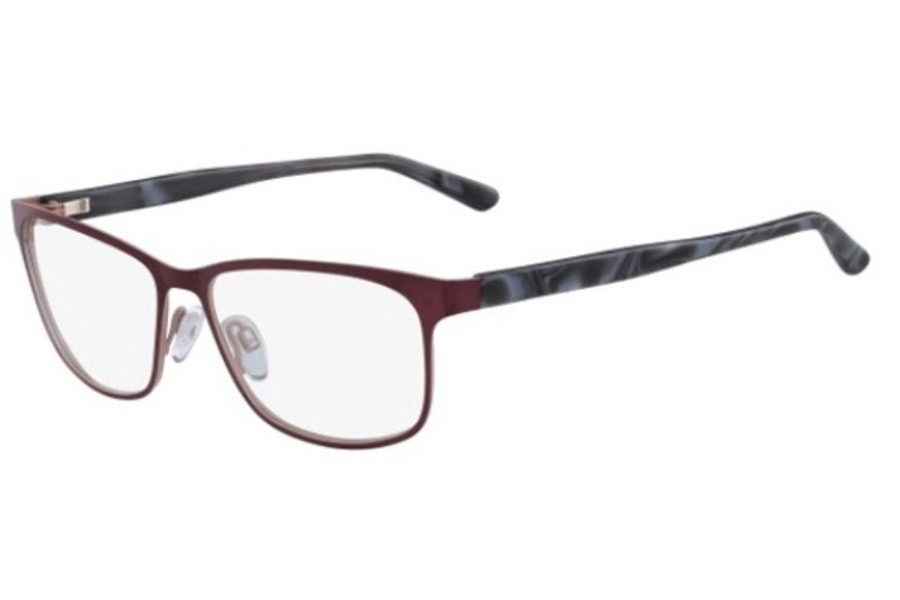 Skaga of Sweden SK2707 VITSIPPA Eyeglasses in 615 Red