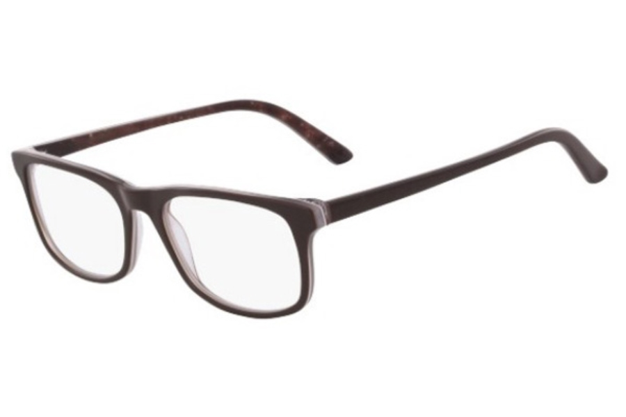 Skaga of Sweden SK2803 VINTERGATAN Eyeglasses in 210 Brown