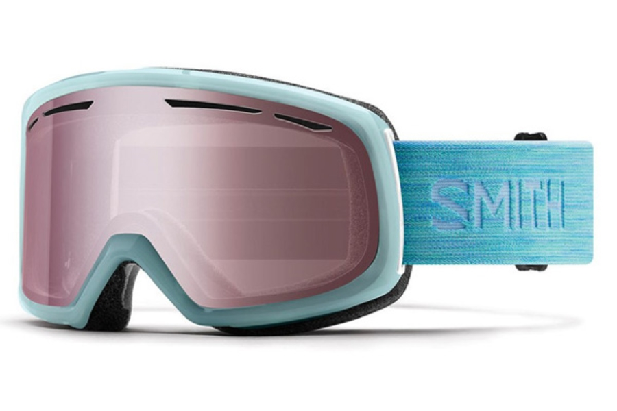 Smith Optics Drift Goggles in Opaline Odyssey / Ignitor Mirror