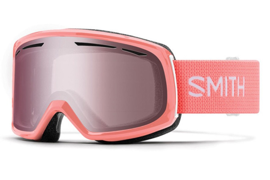 Smith Optics Drift Goggles in Sunburst / Ignitor Mirror