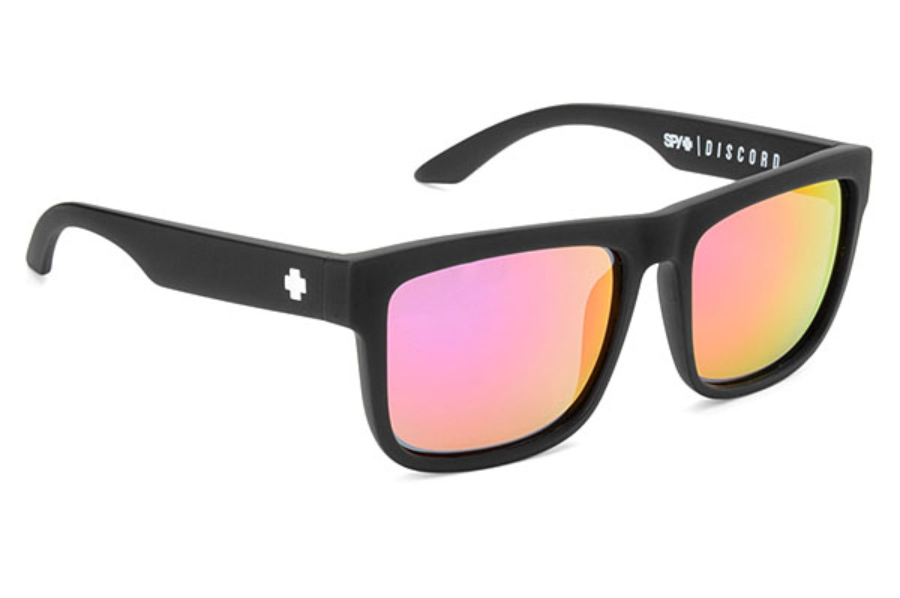 6d087d94f67 ... Spy DISCORD Sunglasses in Spy Keep A Breast Grey w  Pink Spectra Grey G  ...