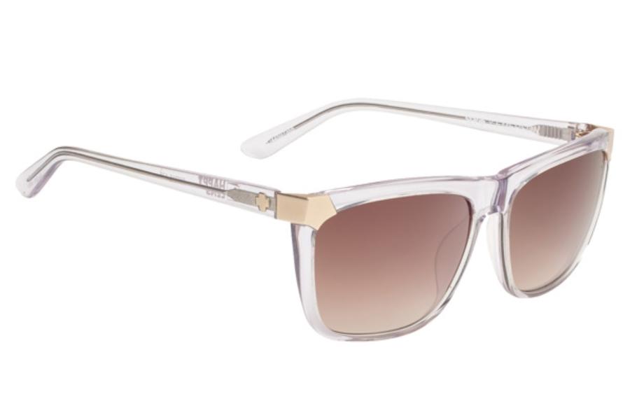26651997e16ad ... Spy EMERSON Sunglasses in Bare Purple  Happy Bronze Fade ...