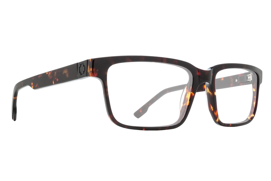 Spy Rafe Eyeglasses in Dark Tort
