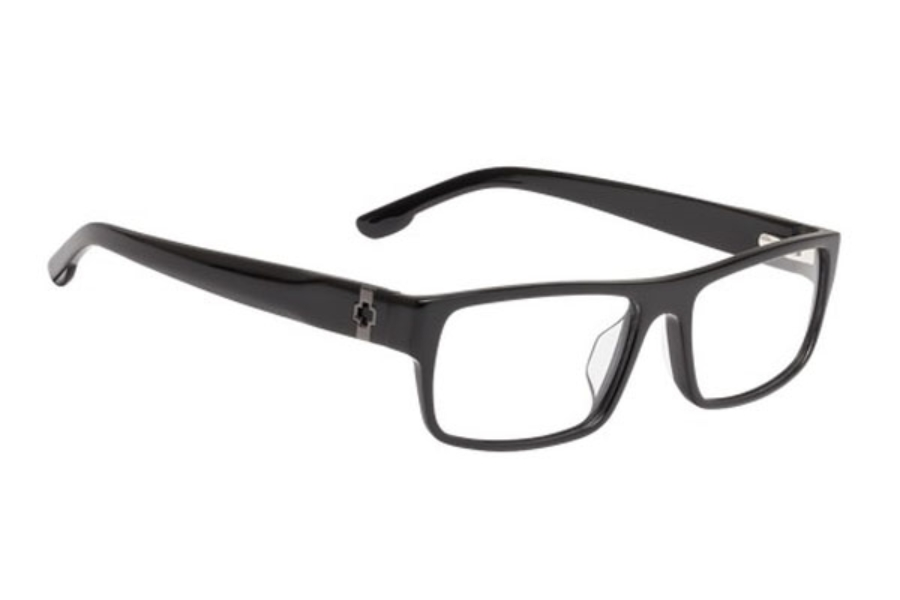 1a887b7c1a Spy Vaughn Large Eyeglasses in Matte Black  Spy Vaughn Large Eyeglasses in Spy  Vaughn Large Eyeglasses ...