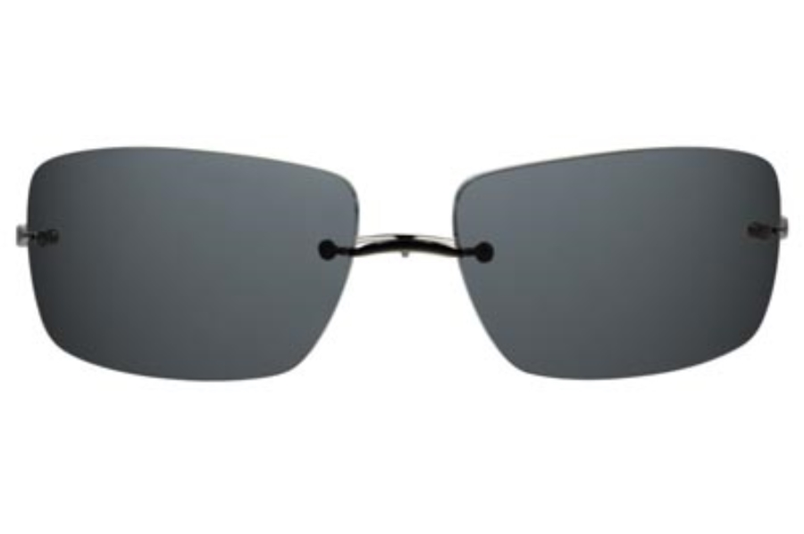 Starck Eyes PL281 clip only Sunglasses in Starck Eyes PL281 clip only Sunglasses