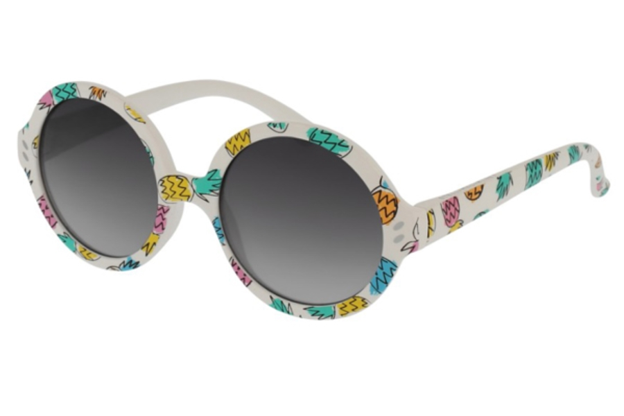 Stella McCartney SK0019S Sunglasses in 004 Multicolor / Grey
