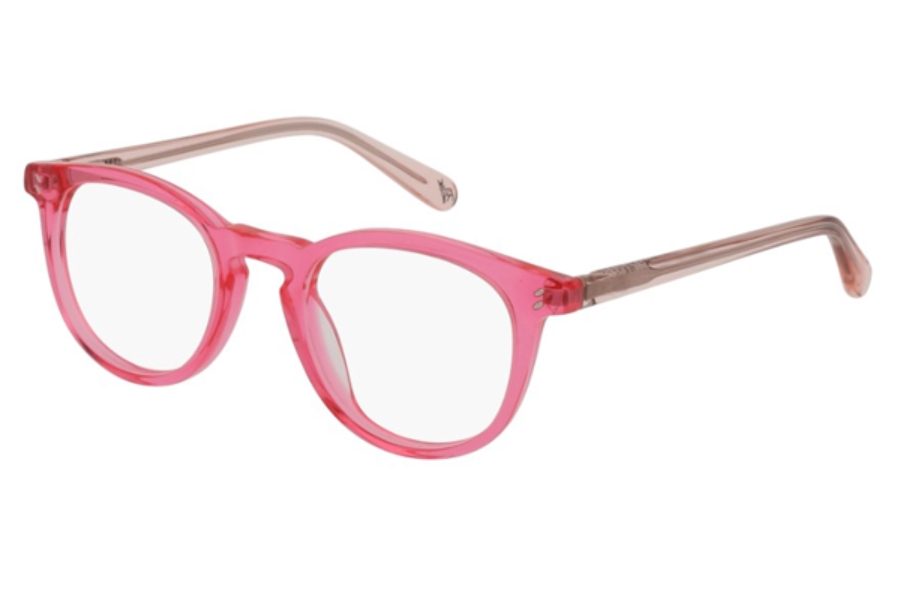 Stella McCartney SK0026O Eyeglasses in 004 Pink