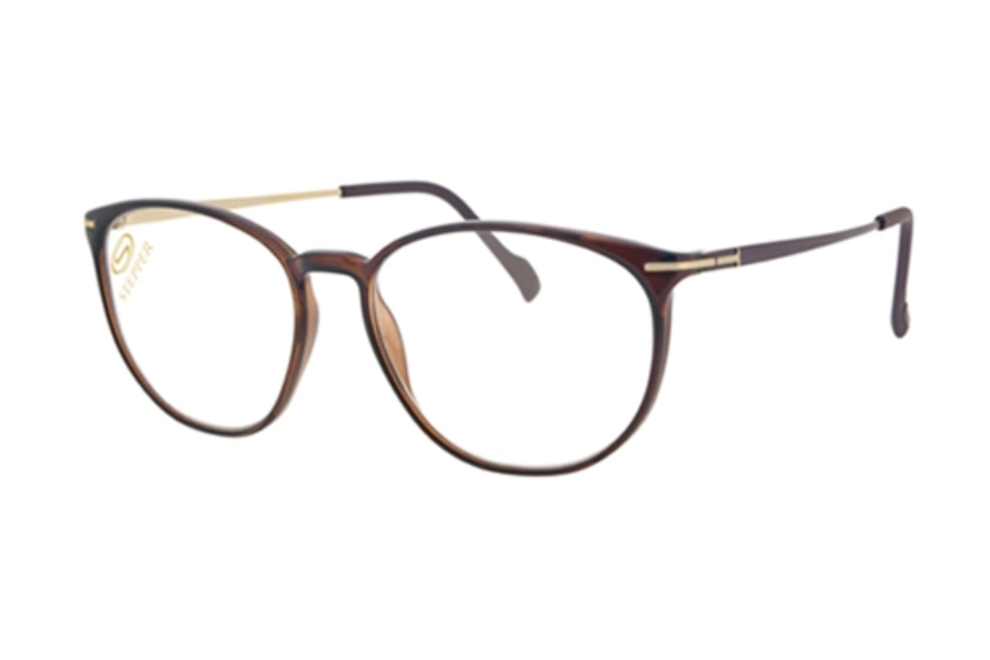 17b1371ad08b ... Stepper Titanium 20050 SI Eyeglasses in Stepper Titanium 20050 SI  Eyeglasses ...