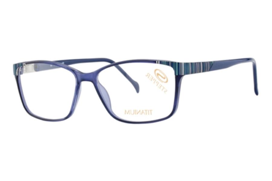 4cb48e5c9f8b ... Stepper Titanium 30094 SI Eyeglasses in Stepper Titanium 30094 SI  Eyeglasses ...