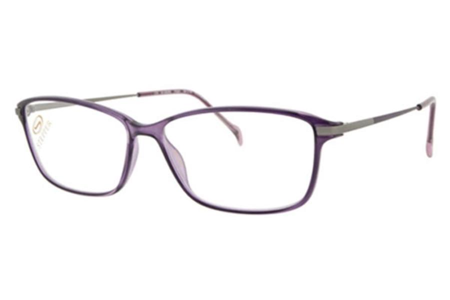 2ad4c4fa39 Stepper Titanium 30059 SI Eyeglasses in F190 Tortoise  Stepper Titanium  30059 SI Eyeglasses in Stepper Titanium 30059 SI Eyeglasses ...