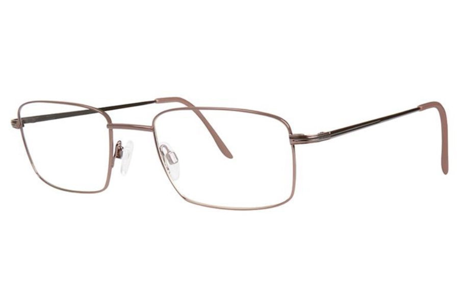 Stetson Stetson 341 Eyeglasses in 183 Brown