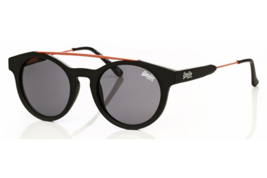Superdry SDS-Highbrow Sunglasses in 104 Blk/Smk