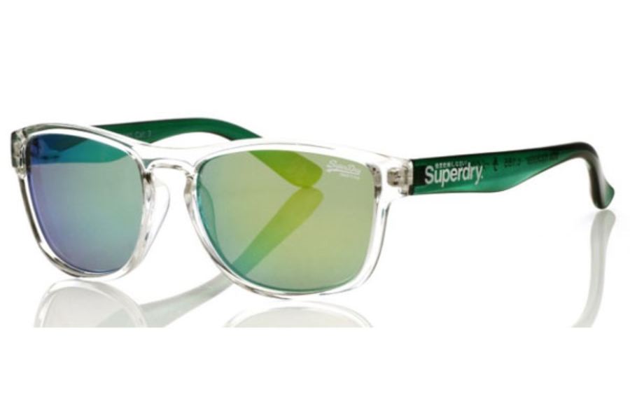 Superdry Rockstar Sunglasses Camo New Latest Collection