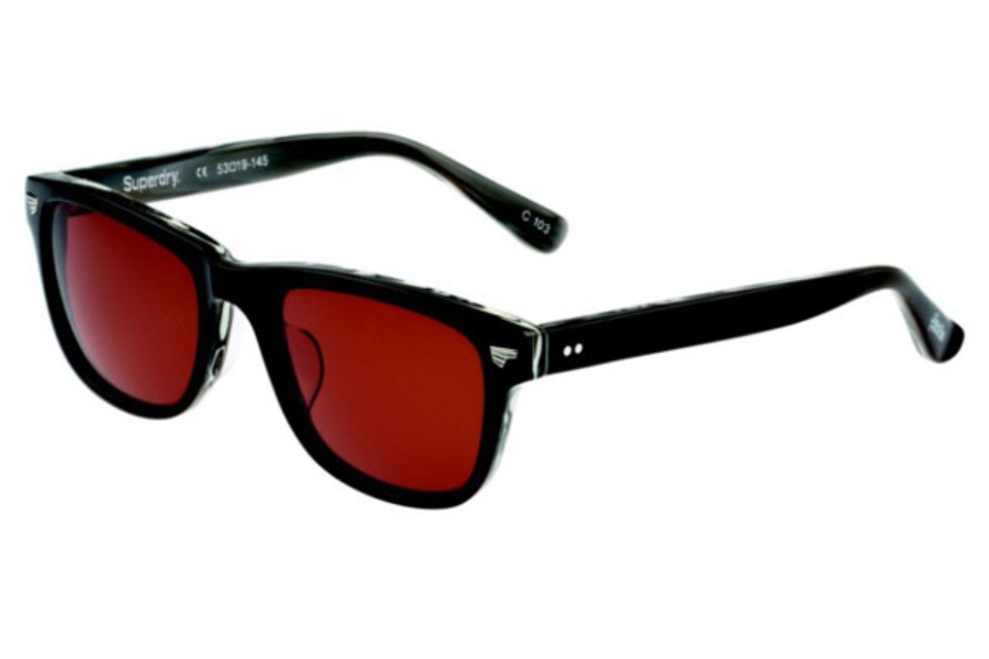 Superdry SDX-Brando Sunglasses in Superdry SDX-Brando Sunglasses