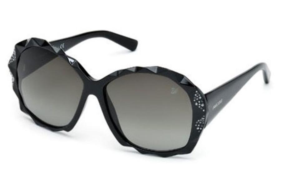 08f1bb7fb736 ... Swarovski SK0040 Sunglasses in Swarovski SK0040 Sunglasses ...