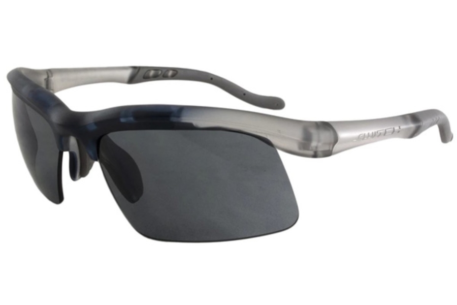 Switch Tenaya Range Sunglasses in Translucent Blue