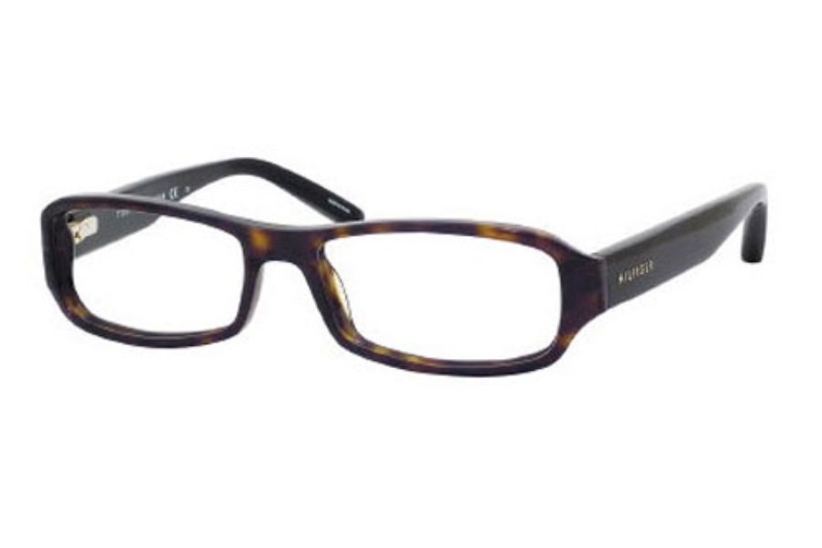 Tommy Hilfiger TH 1019 Eyeglasses in Tommy Hilfiger TH 1019 Eyeglasses
