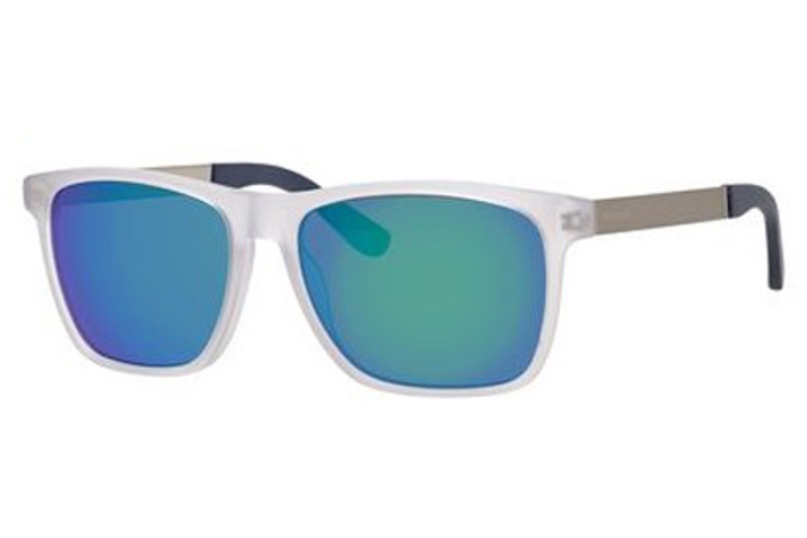 63047392031e Tommy Hilfiger TH 1322/S Sunglasses in 0IHP Crystal Palladium (Z9 green  multilaye lens ...