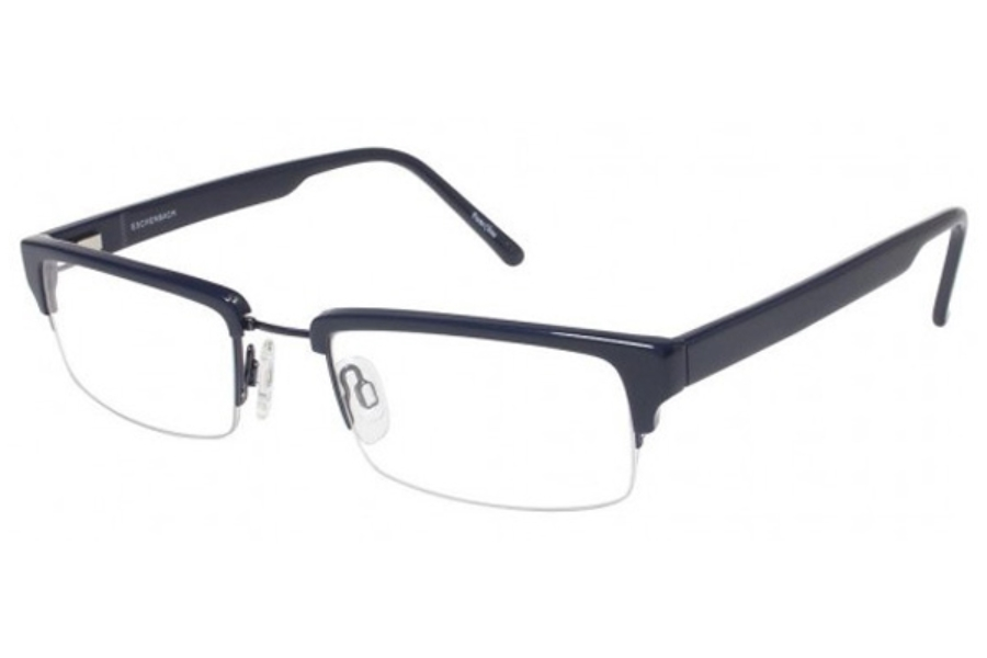TITANflex 820598 Eyeglasses in Dark Blue (70)