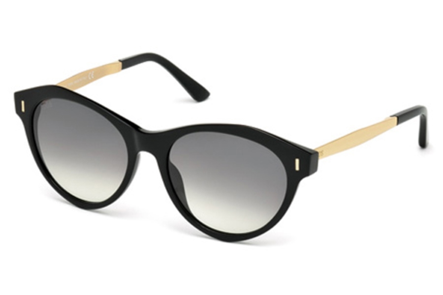 Tod's TO 0168 Sunglasses in Tod's TO 0168 Sunglasses