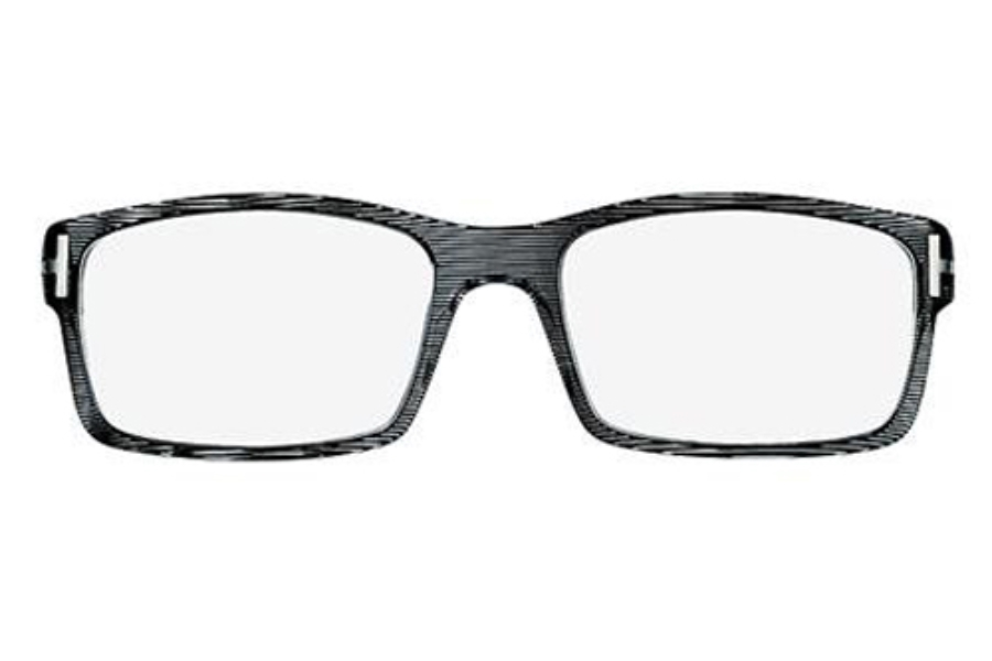 Tom Ford FT5013 Eyeglasses in (R92) MOIRE BLACK