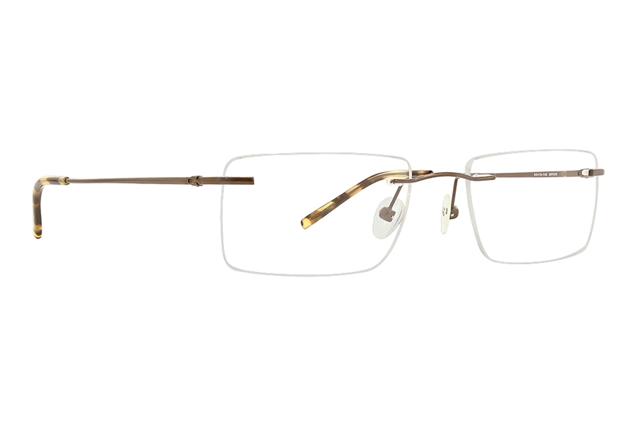 Totally Rimless TR Connection 267 Eyeglasses in Totally Rimless TR Connection 267 Eyeglasses
