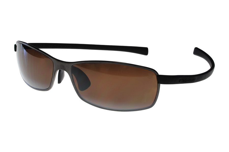 Tag Heuer 5019 Sunglasses in Tag Heuer 5019 Sunglasses