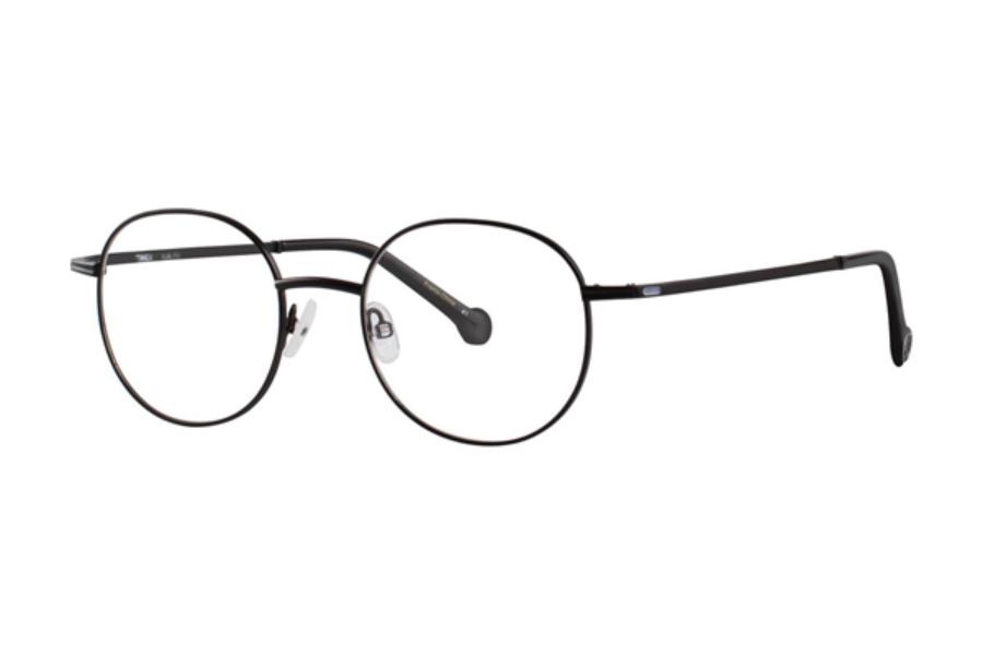 Eyeglasses Timex 6 54 PM Gunmetal