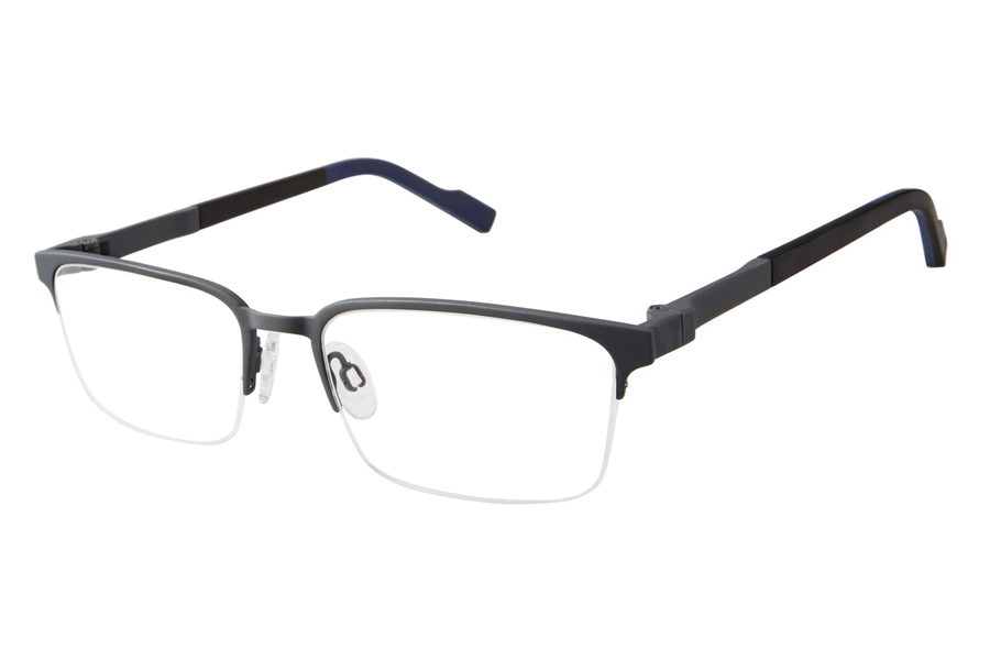 TITANflex 827028 Eyeglasses in 31 Gunmetal