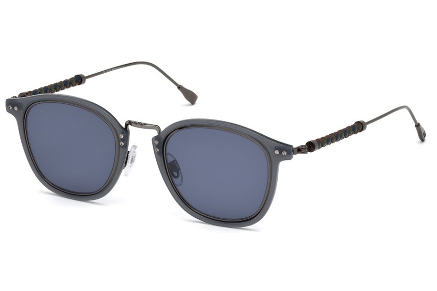 Tod's TO 0218 Sunglasses in Tod's TO 0218 Sunglasses