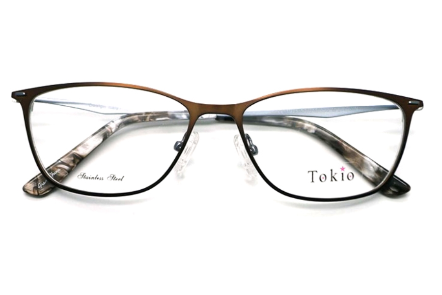 Tokio Tokio 1925 Eyeglasses in Brown