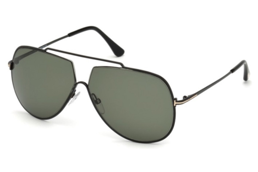 Tom Ford FT0586 Chase-02 Sunglasses in Tom Ford FT0586 Chase-02 Sunglasses
