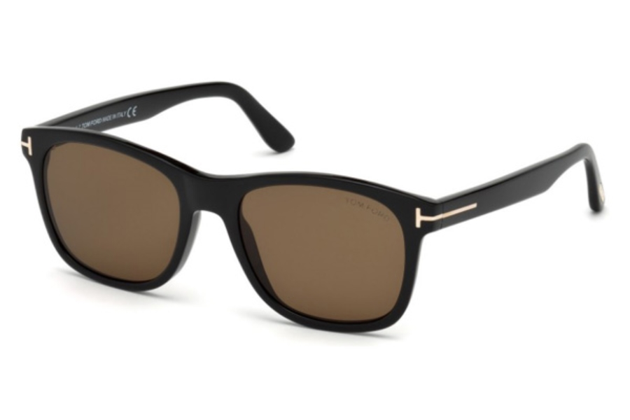 Tom Ford FT0595-F Sunglasses in Tom Ford FT0595-F Sunglasses