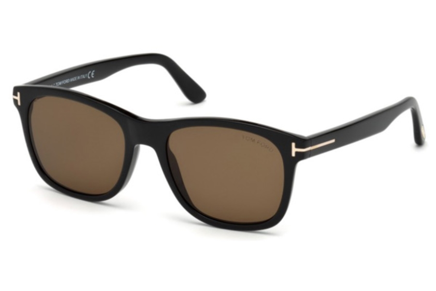 Tom Ford FT0595 Eric-02 Sunglasses in Tom Ford FT0595 Eric-02 Sunglasses