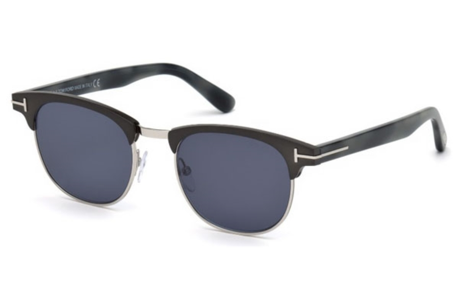 Tom Ford FT0623 Laurent-02 Sunglasses in Tom Ford FT0623 Laurent-02 Sunglasses