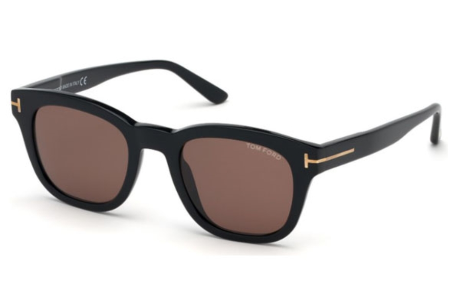 Tom Ford FT0676-F Sunglasses in Tom Ford FT0676-F Sunglasses