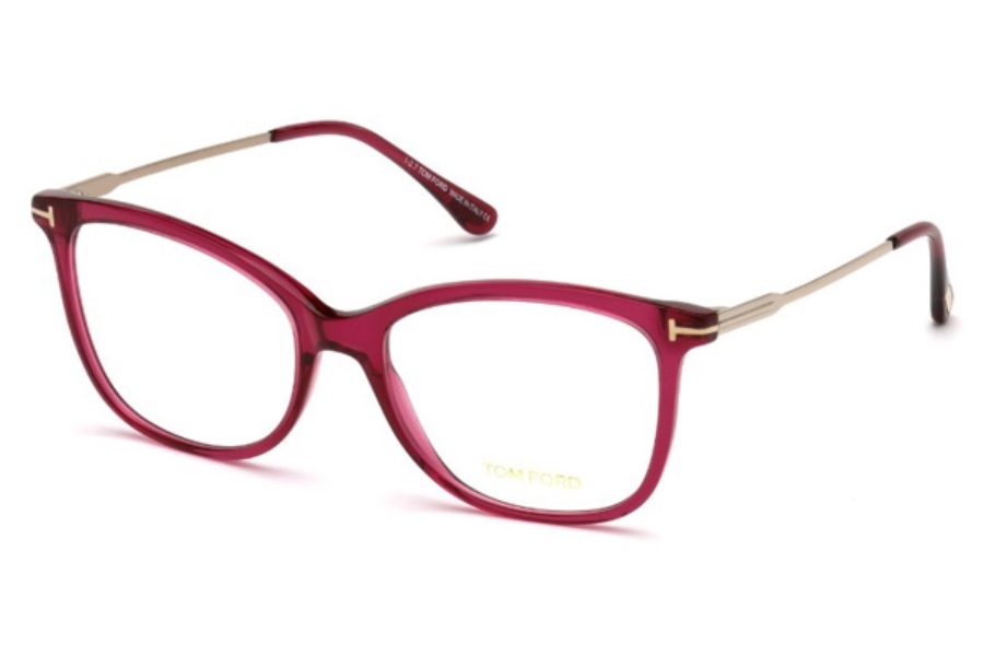 Tom Ford FT5510-F Eyeglasses in Tom Ford FT5510-F Eyeglasses