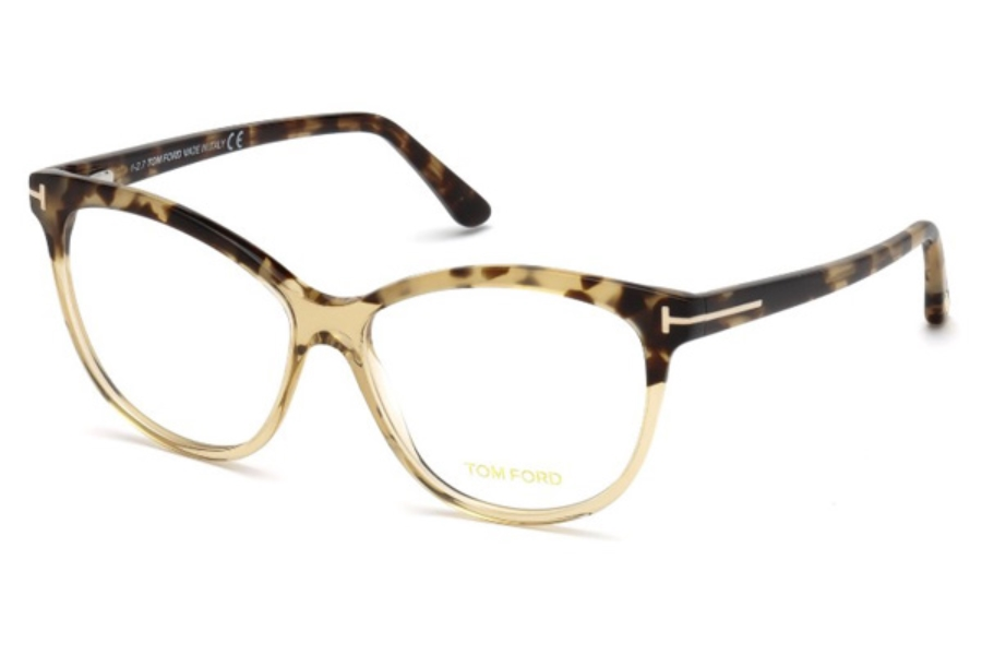 Tom Ford FT5511 Eyeglasses in Tom Ford FT5511 Eyeglasses