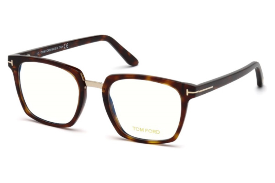 Tom Ford FT5523-B Eyeglasses in Tom Ford FT5523-B Eyeglasses