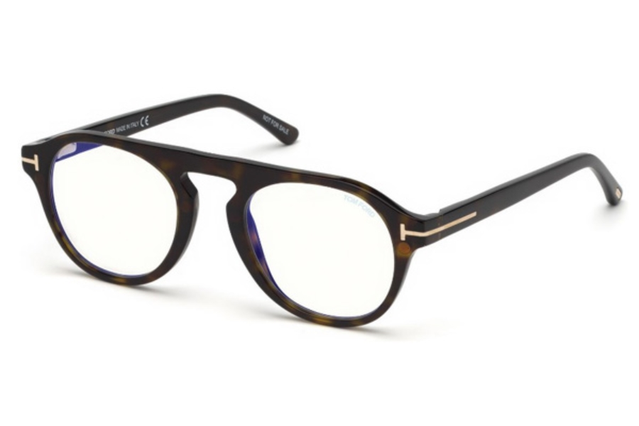 Tom Ford FT5533-B Eyeglasses in Tom Ford FT5533-B Eyeglasses