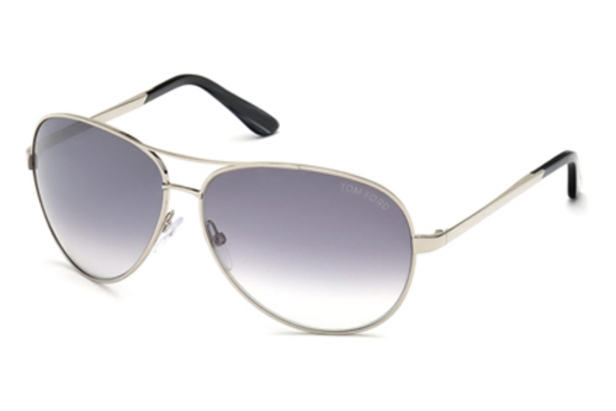 Tom Ford FT0035 Charles Sunglasses in Tom Ford FT0035 Charles Sunglasses