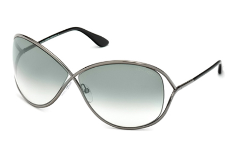 Tom Ford FT0130 Miranda Sunglasses in Tom Ford FT0130 Miranda Sunglasses