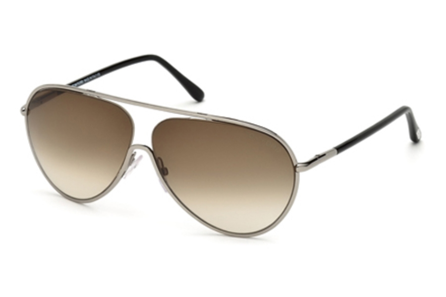 Tom Ford FT0204 Cecillio Sunglasses in Tom Ford FT0204 Cecillio Sunglasses