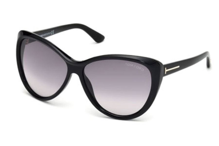 Tom Ford FT0230 Malin Sunglasses in Tom Ford FT0230 Malin Sunglasses