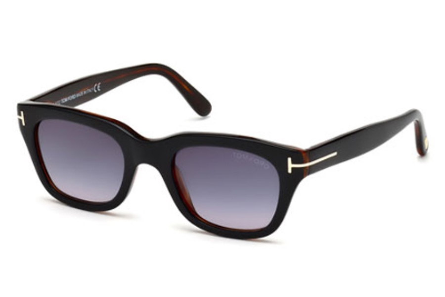Tom Ford FT0237 Snowdon Sunglasses in Tom Ford FT0237 Snowdon Sunglasses