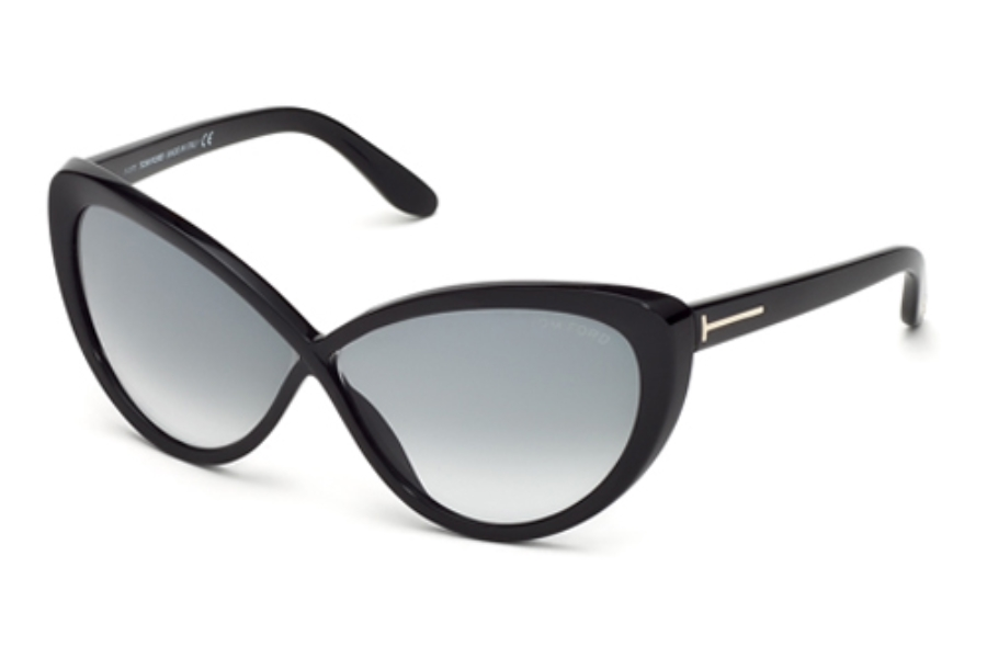 Tom Ford FT0253 Madison Sunglasses in Tom Ford FT0253 Madison Sunglasses
