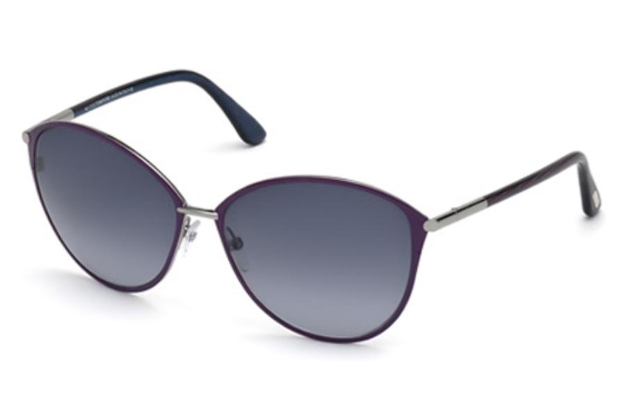 c174d7c1 Tom Ford FT0320 Penelope Sunglasses